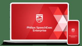 SpeechExec Enterprise Dictation and Transcription Solution